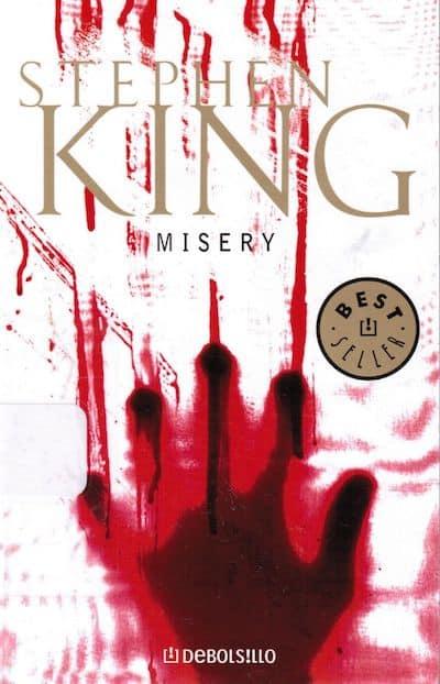 Misery autor Stephen King