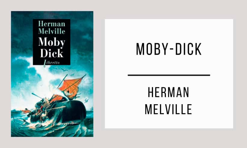 Moby-Dick-autor-Herman-Melville