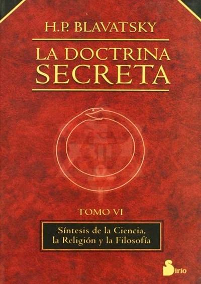 La Doctrina Secreta Sintesis de la Ciencia