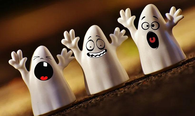 Libros-de-Fantasmas